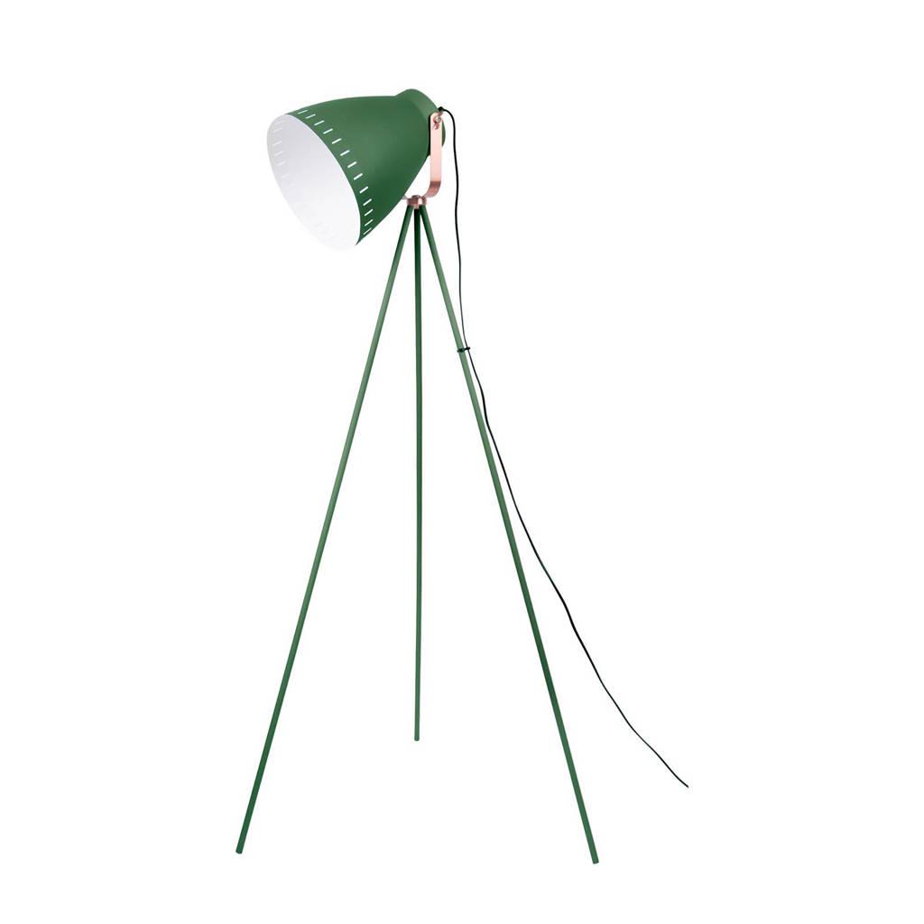 Leitmotiv vloerlamp Mingle, Groen