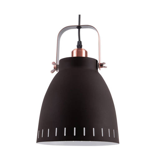 Hanglamp Mingle Zwart Small E27 Leitmotiv
