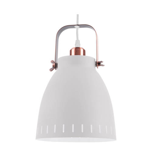 Hanglamp Mingle Wit Small E27 Leitmotiv
