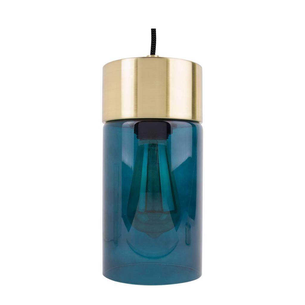 Leitmotiv hanglamp Lax, Blauw