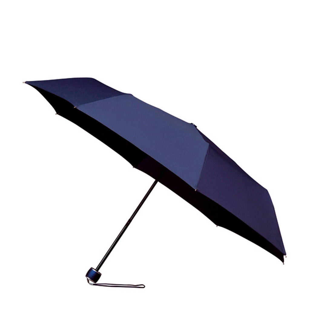Adventure Bags opvouwbare paraplu, Donkerblauw