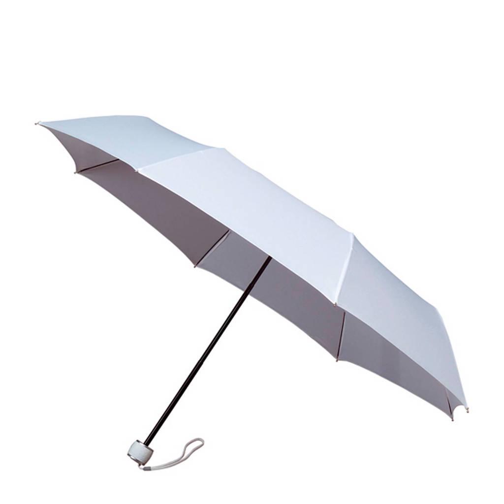 Adventure Bags opvouwbare paraplu, Wit