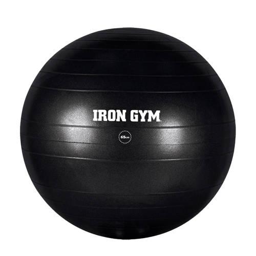 Iron Gym Essential met pomp fitness bal (55 cm) incl. pomp kopen