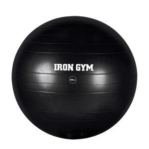 Essential met pomp fitness bal (55 cm)  incl. pomp
