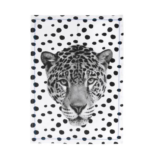 pt, theedoek Leopard kopen