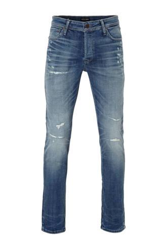 J&J Intelligence Tim slim fit jeans