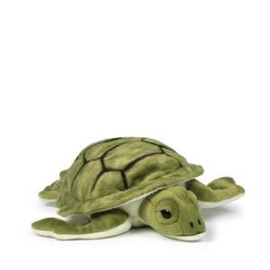 zeeschildpad knuffel 23 cm