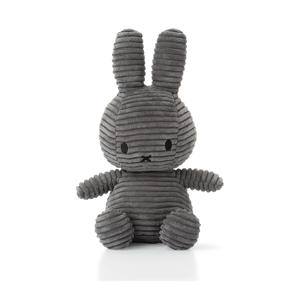 Corduroy grijs knuffel 24 cm