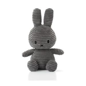 Miffy Corduroy knuffel 24 cm
