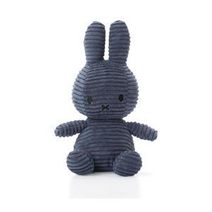 Corduroy donkerblauw knuffel 24 cm