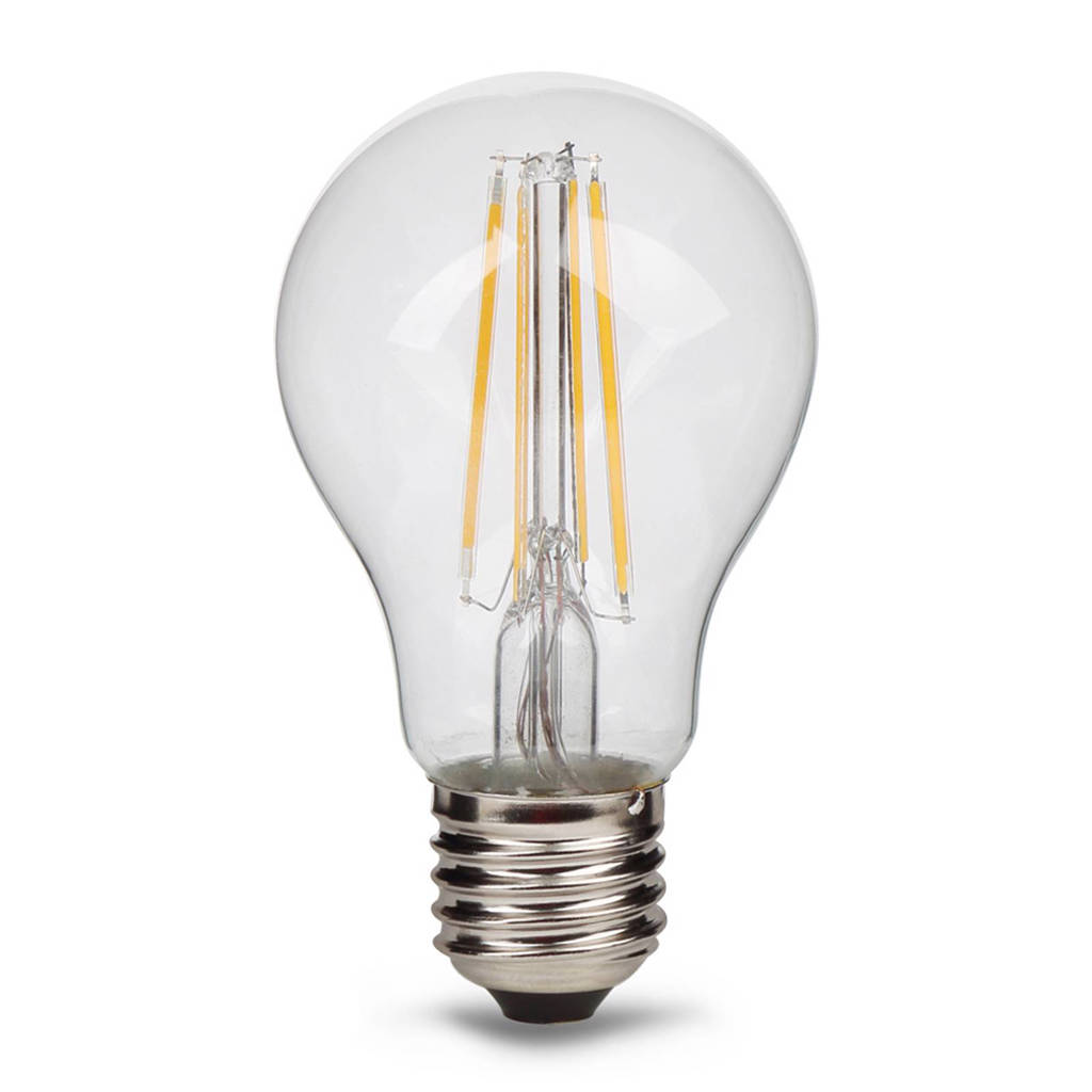 home sweet home E27 LED filament lamp 4,5W