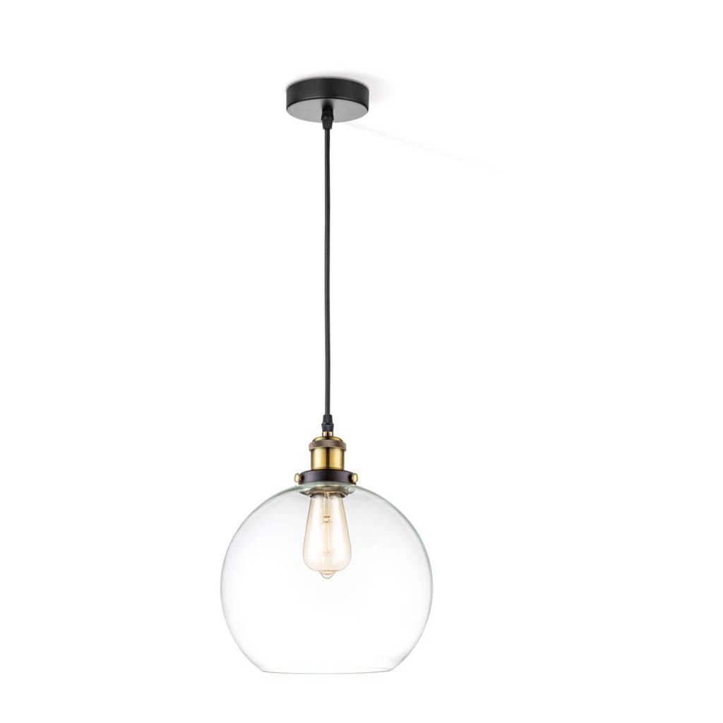 home sweet home hanglamp Ava, Transparant