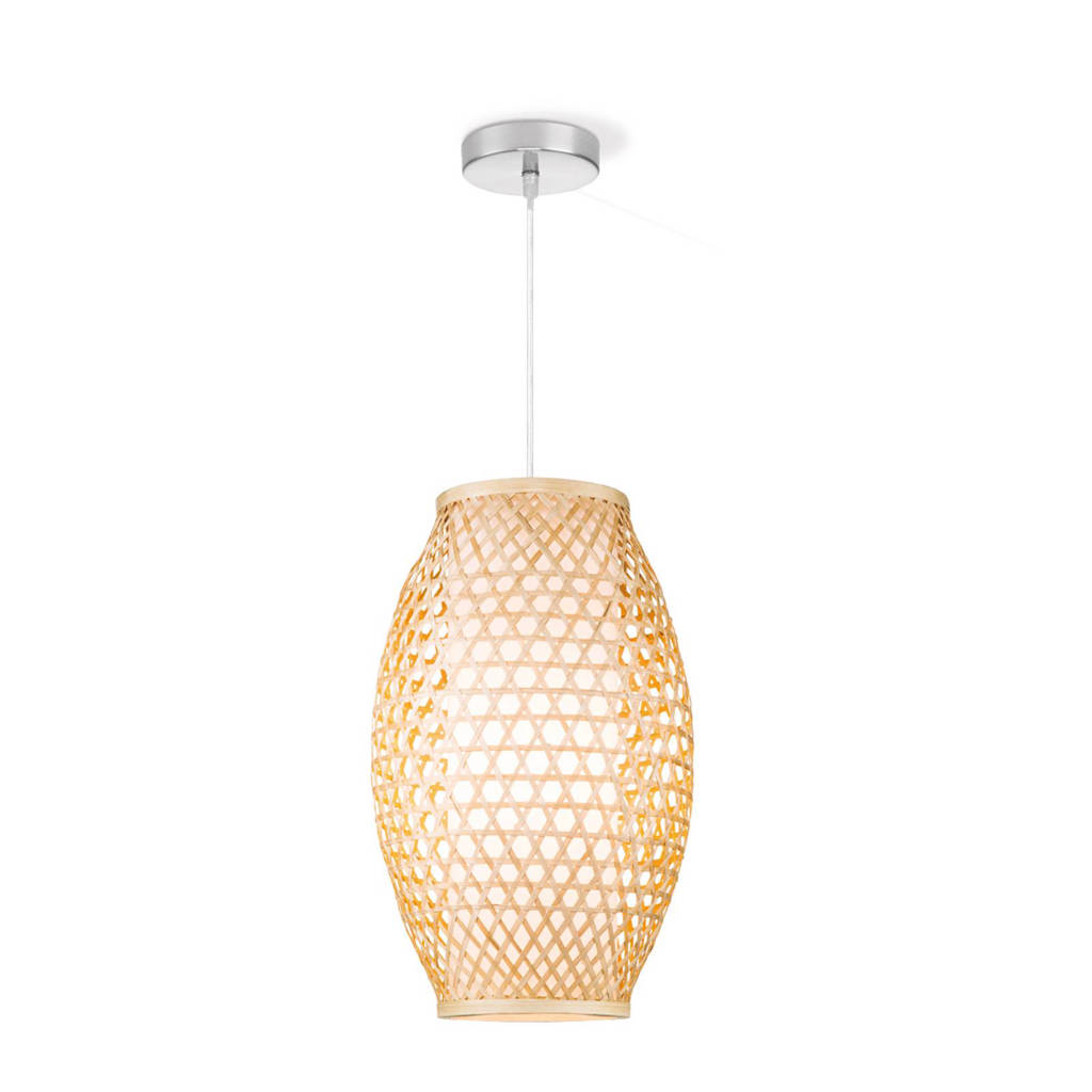 home sweet home hanglamp Hive, Naturel