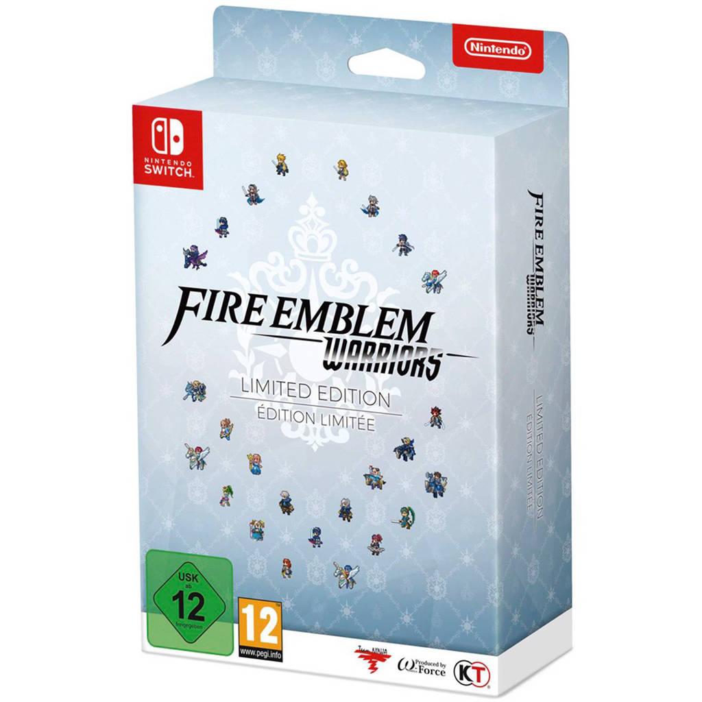 Fire Emblem Warriors Limited Edition (Nintendo Switch)