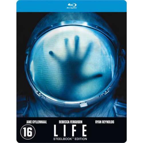 Life (2017) (Steelbook) (Blu-ray) kopen