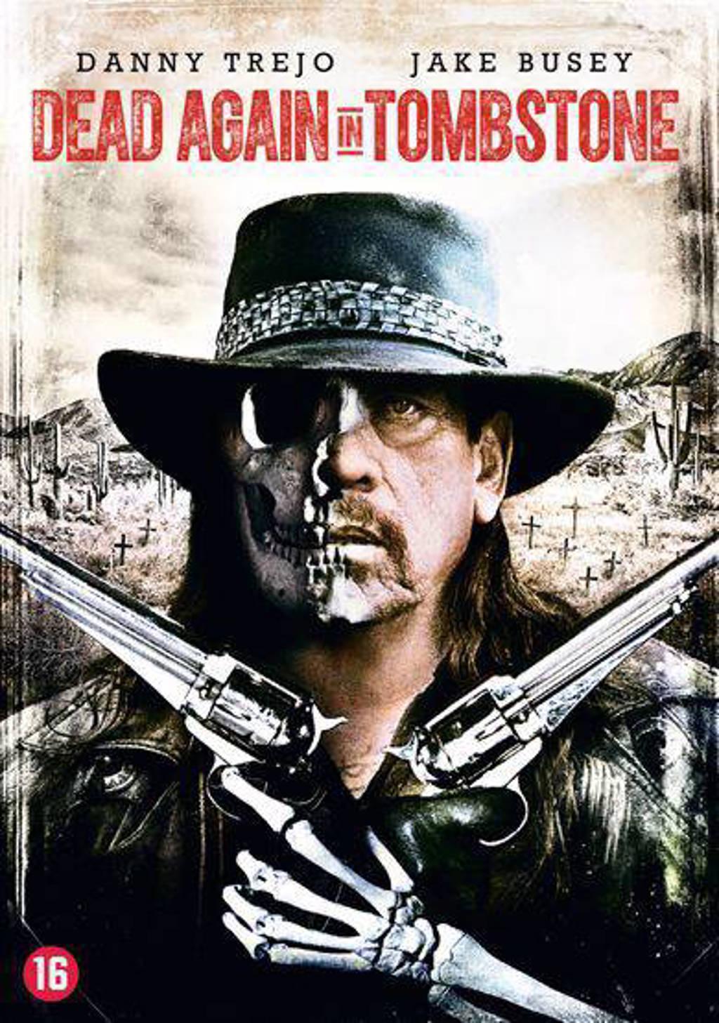 Dead again in Tombstone (DVD)