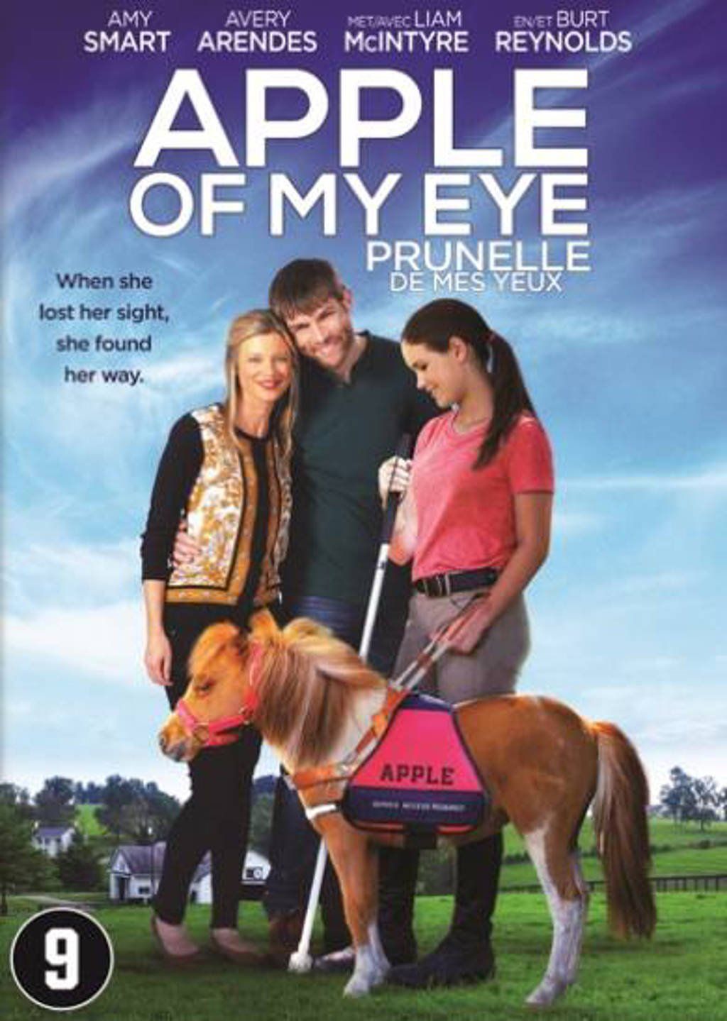 Apple of my eye (DVD)