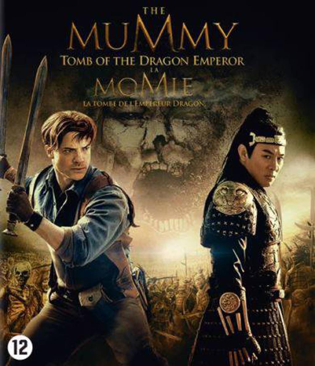 Mummy 3 (Blu-ray)