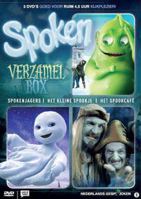 Spokenbox (DVD)