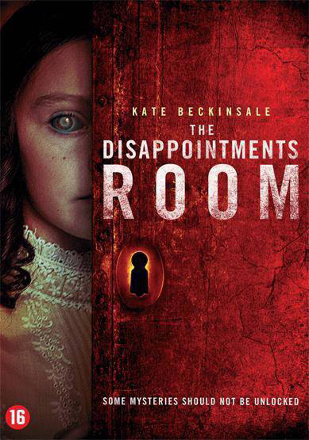 Disappointments room (DVD)