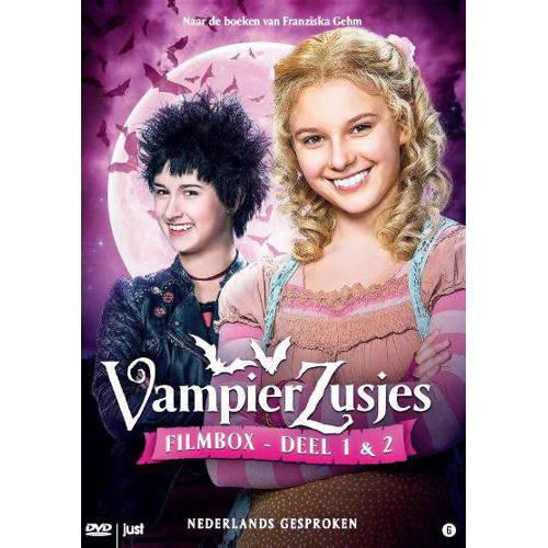 Vampier zusjes 1 & 2 (DVD) kopen