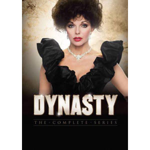 Dynasty - Complete collection (DVD)