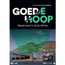 Goede hoop - Zuid Afrika (DVD)