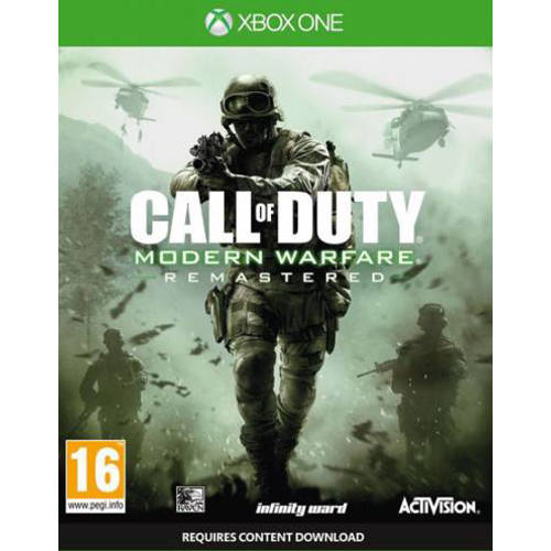 Call of duty – Modern warfare (Remastered) (Xbox One) kopen