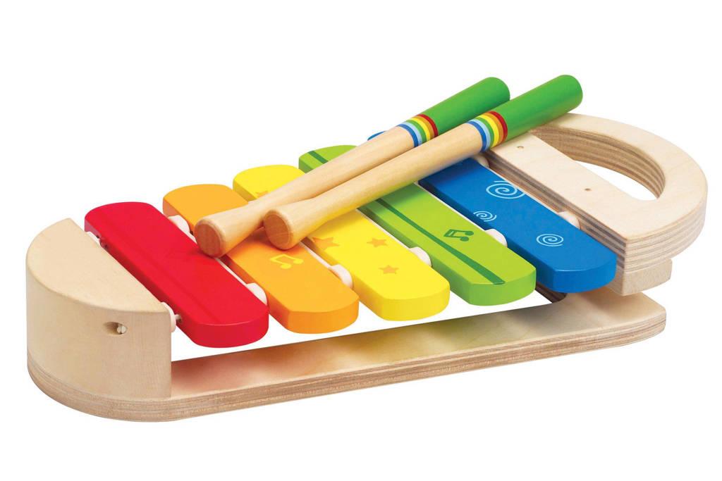 Hape houten Early Melodies xylofoon