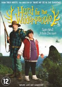 Hunt for wilderpeople (DVD)