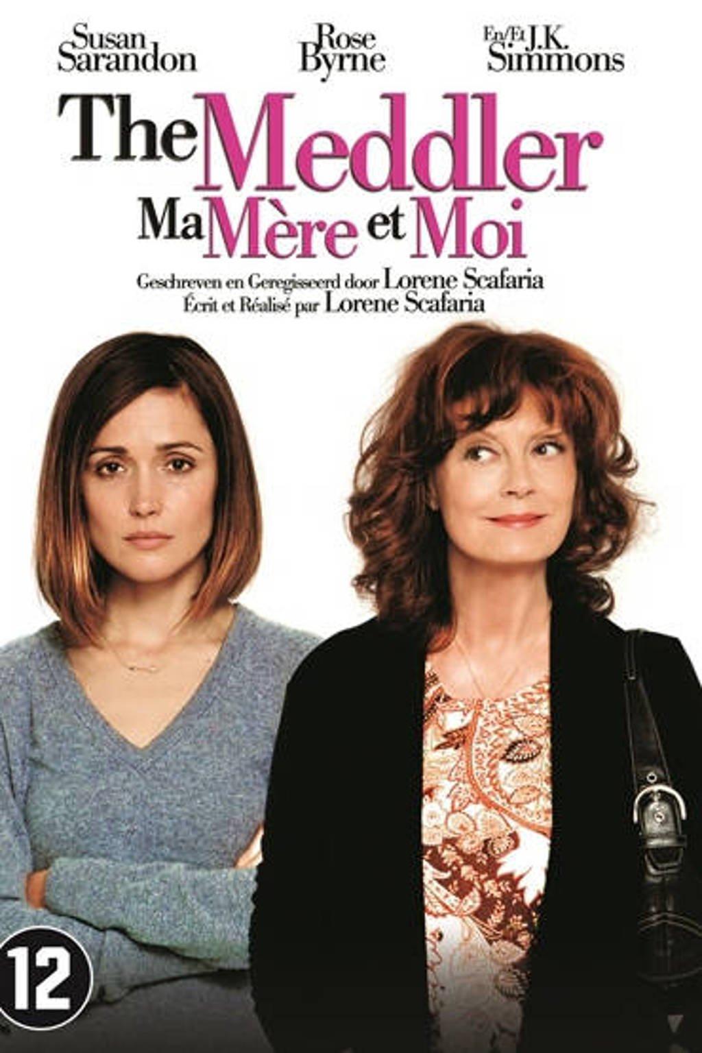 Meddler (DVD)