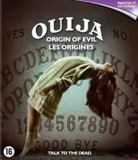 Ouija 2 - Origin of evil  (Blu-ray)