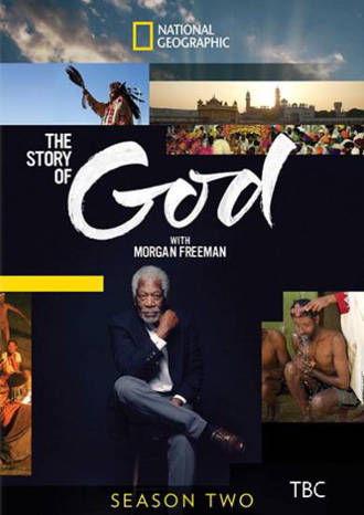 Story of God - Seizoen 2 (DVD)