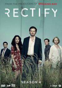 Rectify - Seizoen 4 (DVD)