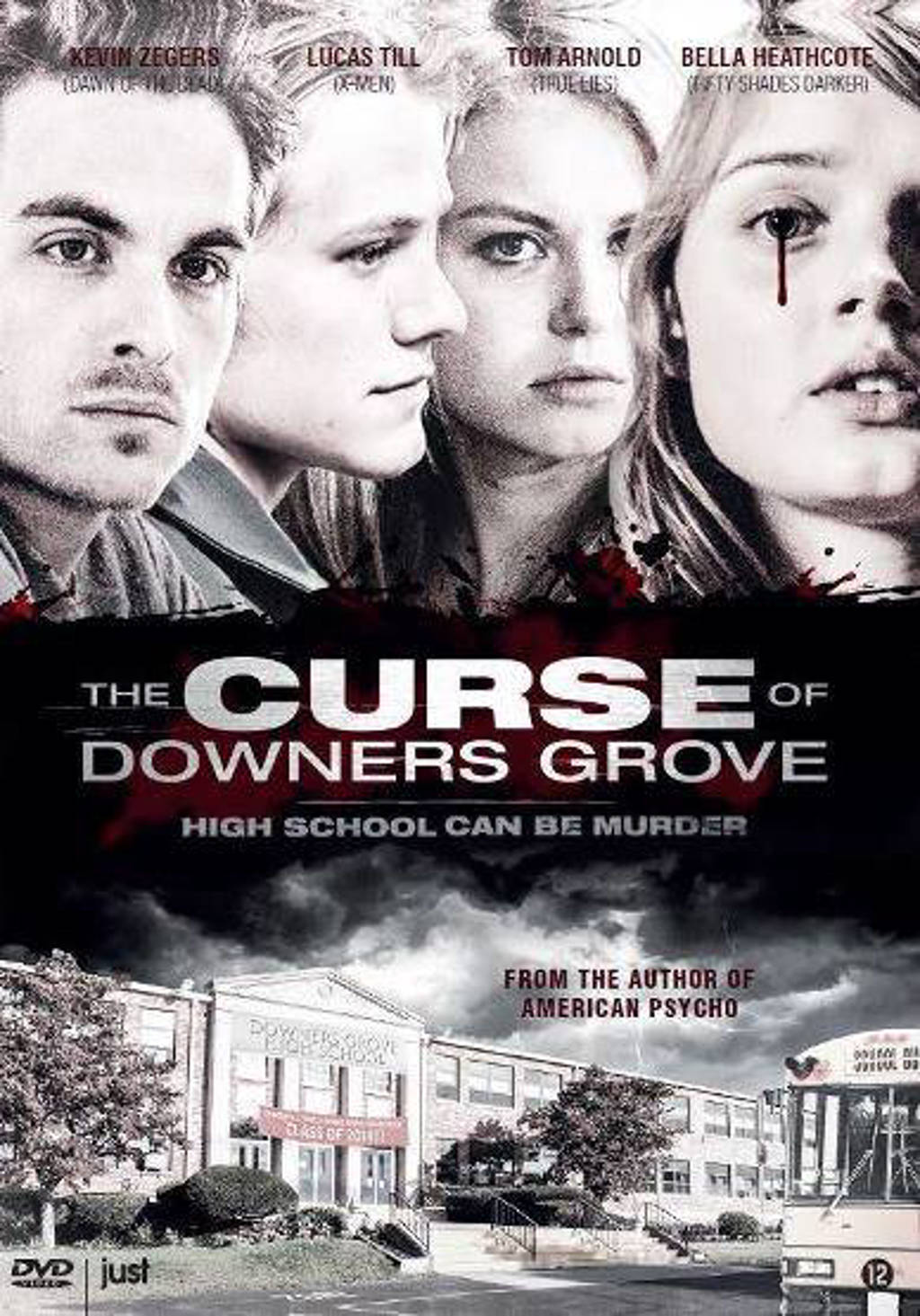 Curse of Downers Grove (DVD)