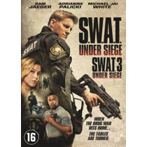 S.W.A.T. - Under siege (DVD)