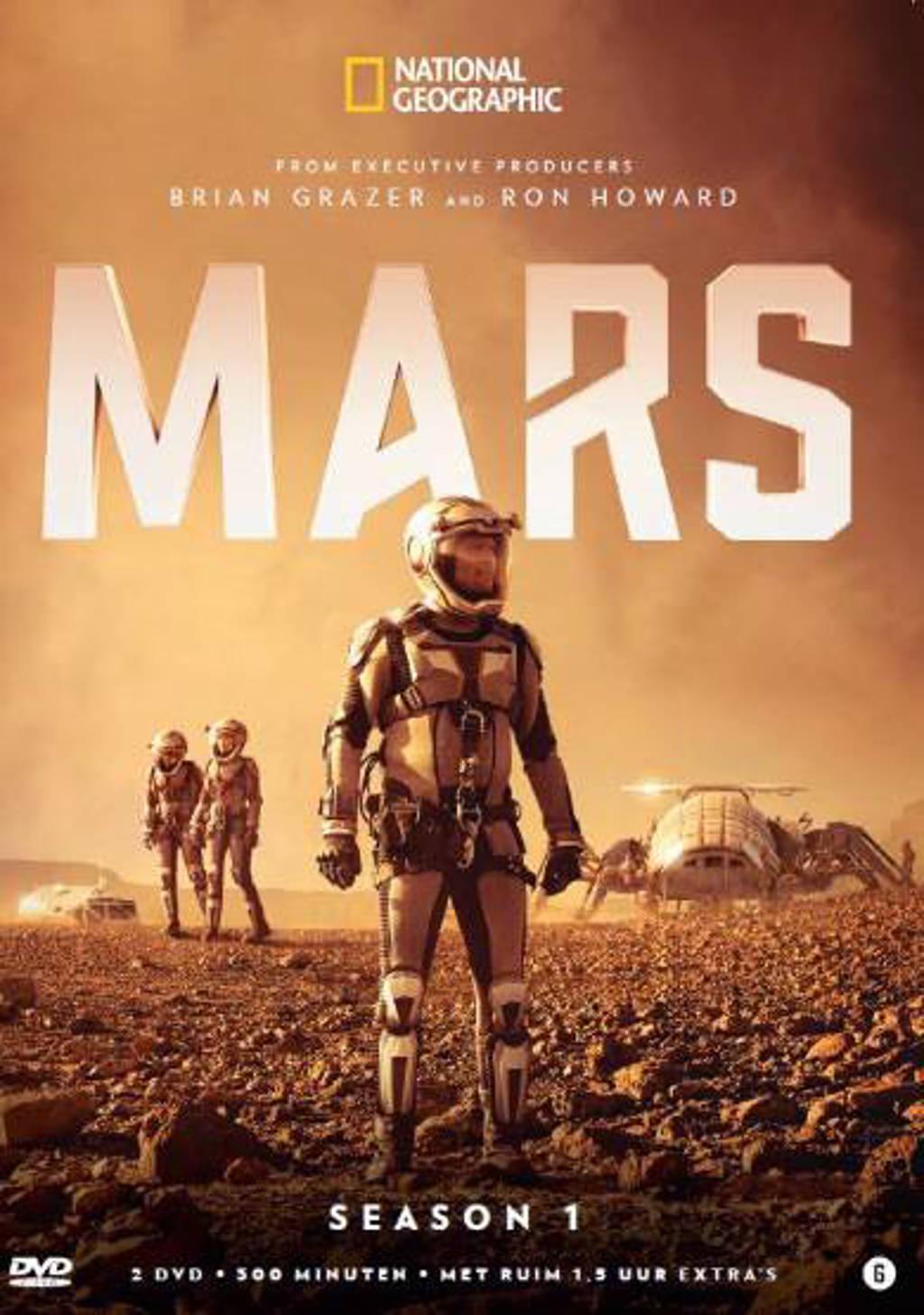 Mars - Seizoen 1 (DVD)