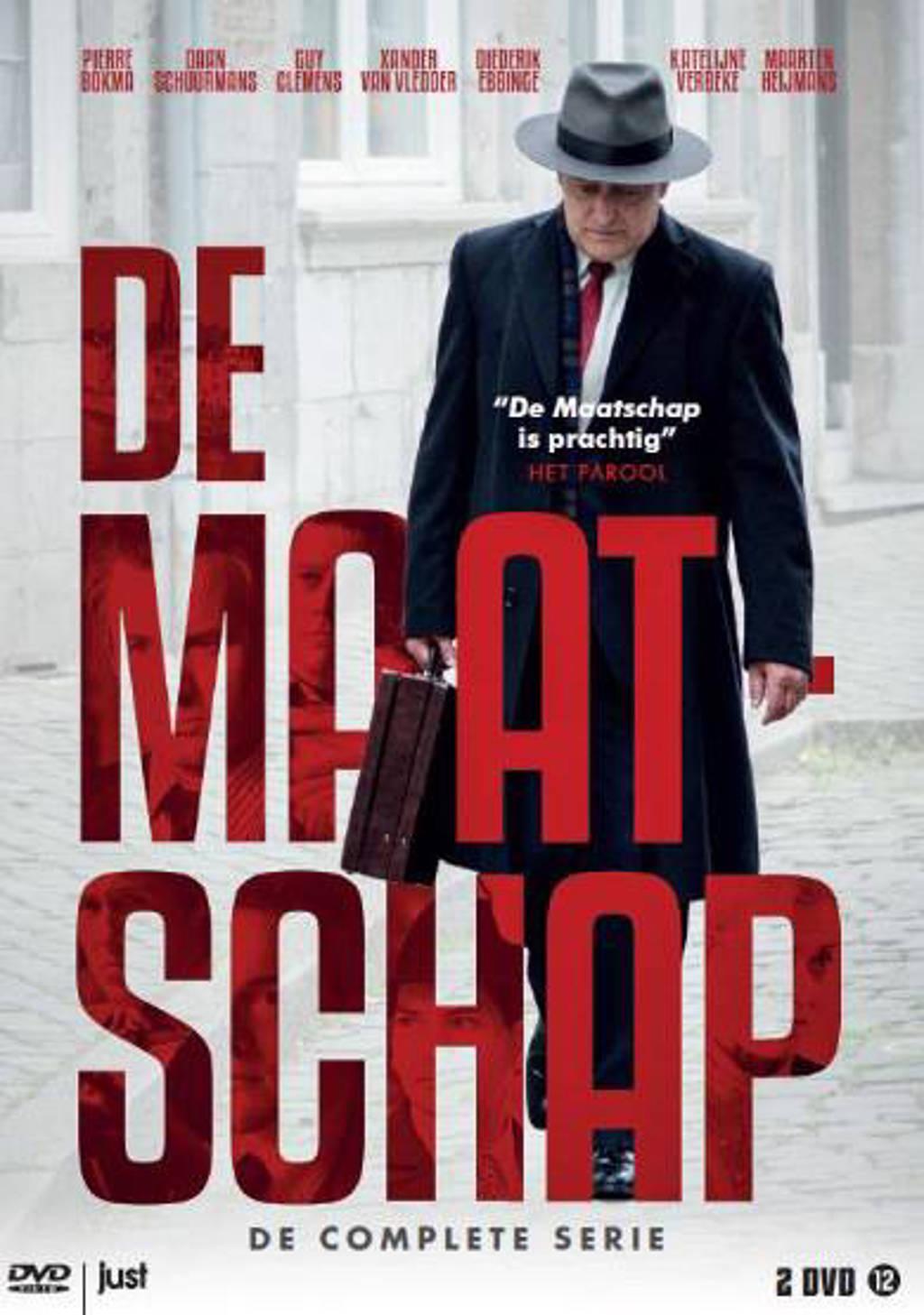 Maatschap (DVD)