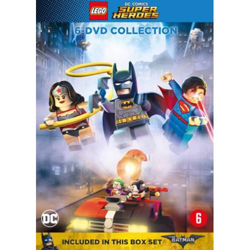 Lego DC comics super heroes + LEGO Batman (DVD) kopen