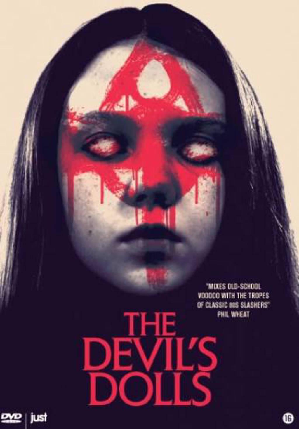 Devil's dolls  (DVD)