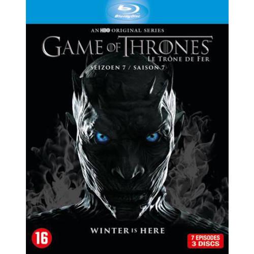 Game of thrones - Seizoen 7 (Limited edition) (Blu-ray) kopen