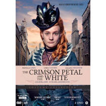Crimson petal and the white (DVD)