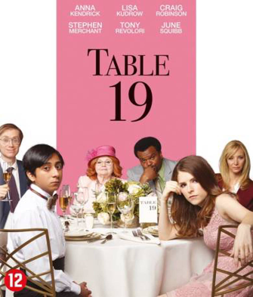 Table 19 (Blu-ray)