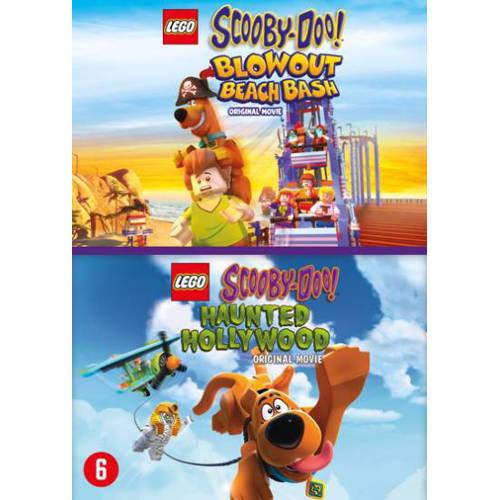 Lego Scooby doo, (DVD). DVDNL