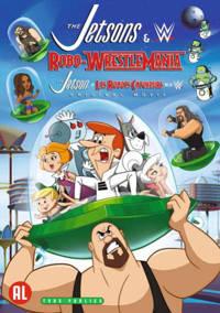 Jetsons & WWE - Robo wrestlemania  (DVD)