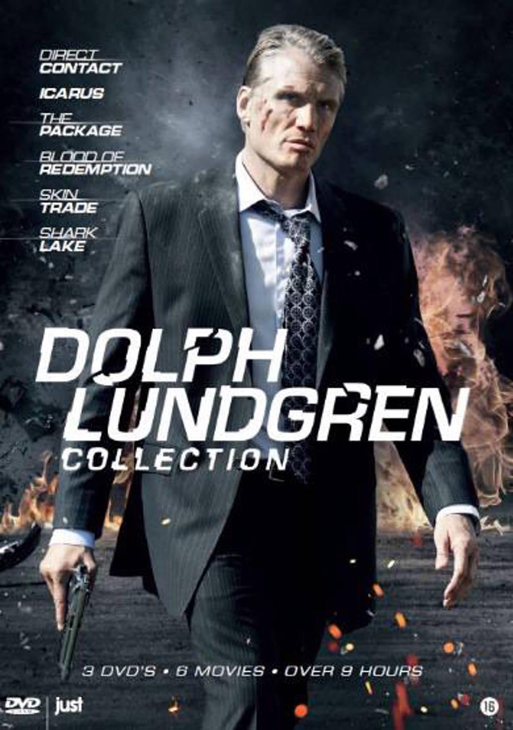 Dolph Lundgren collection (6 films) (DVD)
