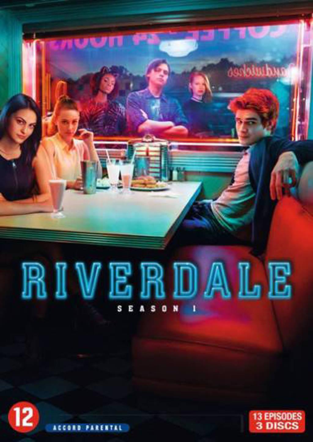 Riverdale - Seizoen 1 (DVD)