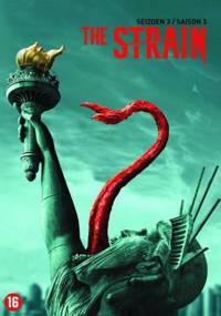 Strain - Seizoen 3 (DVD)