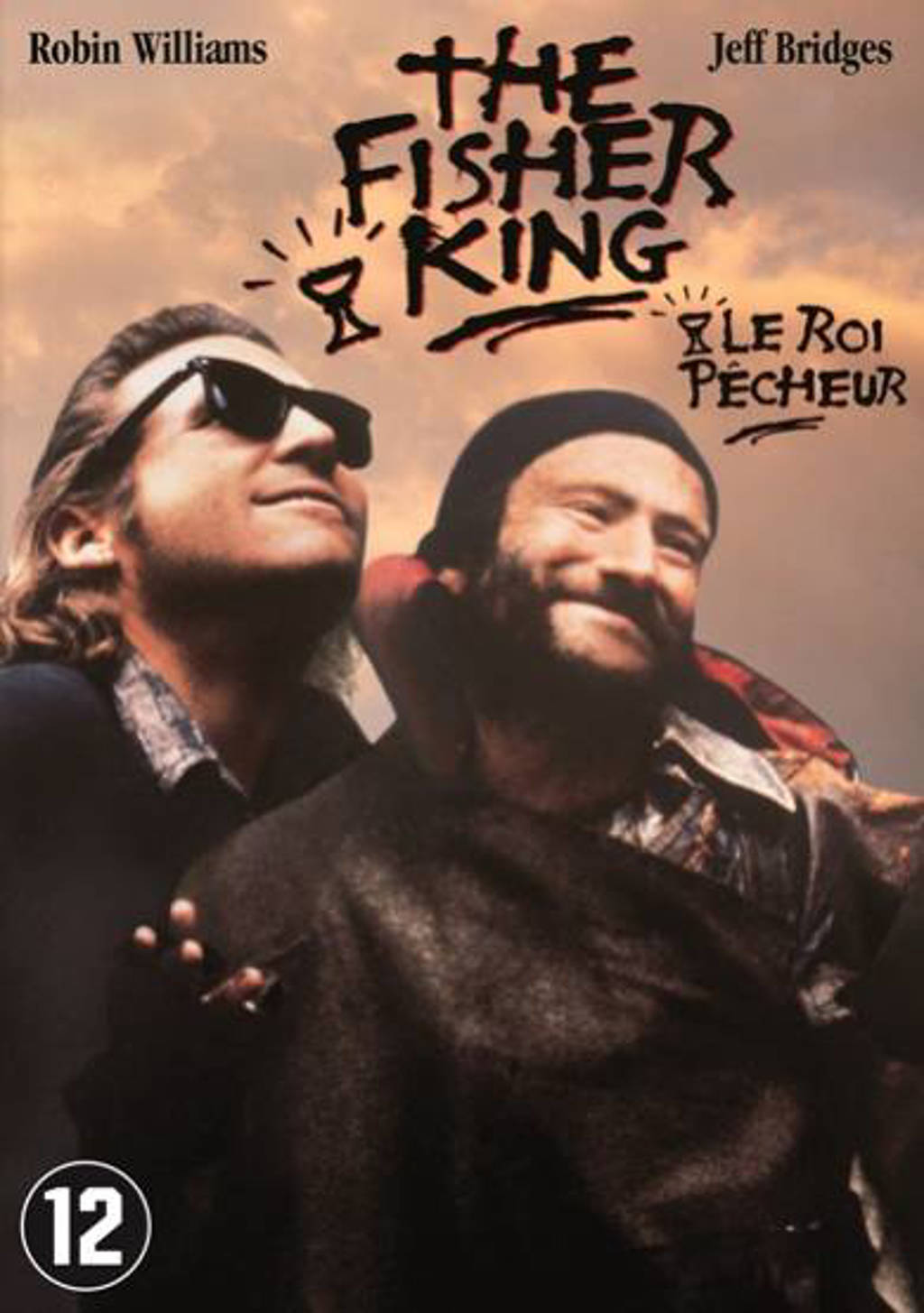 Fisher king (DVD)