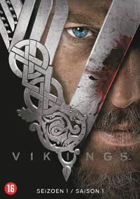 Vikings - Seizoen 1 (DVD)